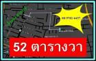 ขายที่ดิน 52 ตรว. ✔️☀️✔️ ซ. 20 มิถุนา แยก 5 ✔️☀️✔️ เขต.ห้วยขวาง กรุงเทพฯ