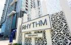 ขายพร้อมผู้เช่า Rhythm Sukhumvit 50 BTS อ่อนนุช