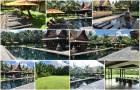 ขายบ้านทรงไทย พร้อมโรงงาน สวยมาก เนื้อที่6 ไร่ ซ.นวลจันทร์44 บึงกุ่ม กทมฯ