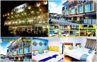 ขายกิจการโรงแรม ใกล้แหล่งท่องเที่ยวและตั้งอยู่ใจกลางเมืองเชียงคำ พะเยา