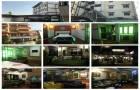 ขายโรงแรม 5ชั้น 2คูหา 163ตารางวา ตำบลแม่สอด อำเภอแม่สอด จังหวัดตาก