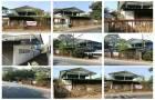 ขายที่ดินพร้อมบ้านไม้ 2ชั้น 139ตาราวา อำเภอเมือง จังหวัดร้อยเอ็ด