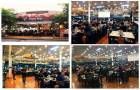 เซ้งร้าน โคขุน buffet ปิ้ง - ย่าง premium @ลาดพร้าว ( สี่แยกโรงไม้ นาคนิวาส 65 )