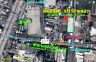 ที่ดินถนนแจ้งวัฒนะ14 เนื้อที่ 1ไร่1งาน43วา ซอยสุทธิ ตรงข้ามตลาดเมืองทอง 1 หลังบิ๊ก C แจ้งวัฒนะ