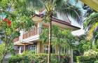 บ้านเดี่ยว วิลล่าริมหาด ชะอำ เพรชบุรี 250 ตรม.