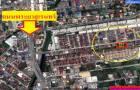 ขายที่ดินถมแล้ว255ตรว.(ซอยพระยาสุเรนทร์24) ใกล้ถนนพระยาสุเรนทร์ เขตคลองสามวา กรุงเทพฯ ห่างถนนพระยาสุเรนทร์