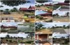 ขายบ้านเรือนไทย พร้อมที่ดิน 7 ไร่ 2 งาน มีสระบัว บรรยากาศร่มรื่น เรียบง่าย
