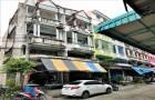 ขาย อาคารพาณิชย์ 3.5 ชั้น 2 คูหา สาย 1 เพชรเกษม