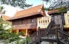 ขายบ้านทรงไทย 3 ไร่ 2 งาน ราษฎร์อุทิศ มีนบุรี