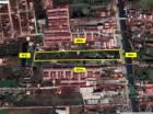 ขาย  ที่ดิน ริมถ.เลียบคลองเปรมประชากร 11ไร่ 1งาน 21ตรว  ห่างรถไฟฟ้า สถานีรังสิตแค่ 1.6 กม.