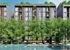 ขาย คอนโด ขายคอนโด Vtara Sukhuvit 36 62.48 ตรม. ตึก A มี Grand Lobbyสวยงาม